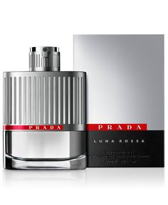 Prada Luna Rossa Fragrance Collection for Men - Premiering First at Macy's - Cologne & Grooming - Beauty - Macy's
