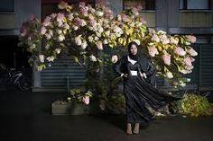 """My neighbour, teenage somali girl. Living between two cultures in Finland"" by Heidi Piiroinen"