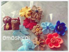 omoshiroi-flanel crafts