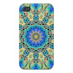 Kaleidoscope iphone case