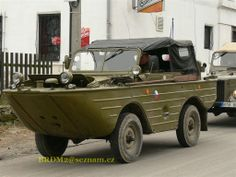 GAZ 46 | GAZ 46. BRDM-2 rch a jiná vojenská t