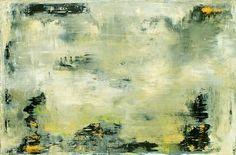 """#18"" Original Oil Painting Box Canvas,  71"" x 59"""