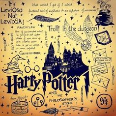 Harry Potter by katharine Arte Do Harry Potter, Harry Potter Drawings, Harry Potter Room, Harry Potter Theme, Harry Potter Pictures, Harry Potter Facts, Harry Potter Quotes, Harry Potter Fandom, Harry Potter Hogwarts