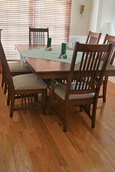 3d980f1a5f5 EagleWOOD Hardwood Flooring - Solid Brushed Oak 3 1 2