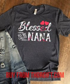 Called Nana | Mom Gifts | Mom Shirts | Gifts For Mom | Gift Ideas For Mom – Fine Public Mom Outfits, Cute Outfits, Presents For Mom, Mom Gifts, Mom Quotes, Best Mom, Public, Gift Ideas, Sweatshirts