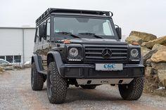 ORC Mercedes G 350d Professional