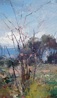 Ken Knight - From the Artist's Studio | Bungendore Wood Works Gallery: