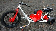 Custom Trikes, Custom Motorcycles, Buggy, Drift Kart, Bike Drift, Custom Mini Bike, Drift Trike Motorized, Tyre Shop, Trike Motorcycle