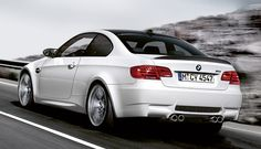 Mmmmmm.... M3 !!!! My next baby.... European delivery!