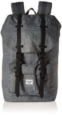 (affiliate) Amazon.com | Herschel Supply Co. Little America Backpack