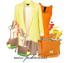 """""""funny day"""" by miss-fashion333 on Polyvore"""
