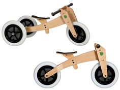 Bike from Wishbone Design