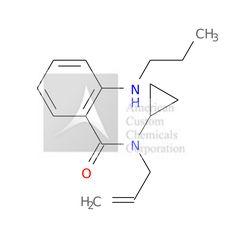 N-CYCLOPROPYL-N-(PROP-2-EN-1-YL)-2-(PROPYLAMINO)BENZAMIDE is now  available at ACC Corporation