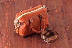 Travel bag for BJD by EveForDolls on Etsy