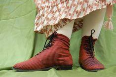 Regency Boots | by koshka_the_cat