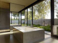 Residência no Vale San Joaquin,© Matthew Millman