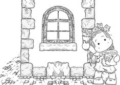 Coloring Books, Coloring Pages, Magnolia Pictures, Mo Manning, Digital Stamps, Embroidery Stitches, Scrapbooking, Lily, Paper Crafts