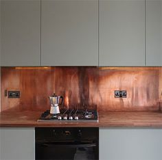 More about the photo below Classy Kitchen Decor