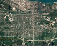 Image result for marquette park gary indiana Gary Indiana