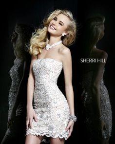Sherri Hill 21223