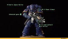 Primaris Space Marine Enhanced gene fP-,Warhammer 40000,warhammer40000, warhammer40k, warhammer 40k, ваха, сорокотысячник,фэндомы,Wh News,Space Marine,Adeptus Astartes,Imperium,Империум,Primaris Space Marines
