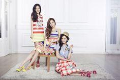 SNSD, Girls Generation TaeTiSeo