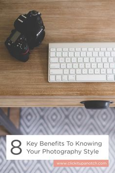 """Really great article on why you should nail down your own photography style. Read - """"8Key Benefits To Knowing Your Photography Style"""""""