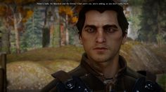 Rainier'd Blackwall at Dragon Age: Inquisition Nexus - Mods and community