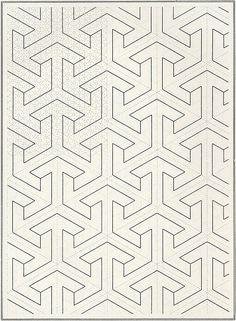 Pattern in Islamic Art - BOU 007