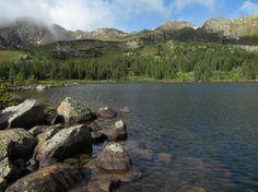Hiking in Leadville: Windsor Lake