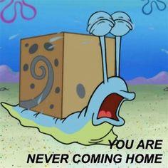 Spongebob Aesthetic Tumblr Spongebob Tumblr, Coming Home, Family Guy, Gallery, Fictional Characters, Art, Art Background, Roof Rack, Kunst