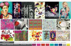 SS13 Trend - Brase Design, Germany - Arts