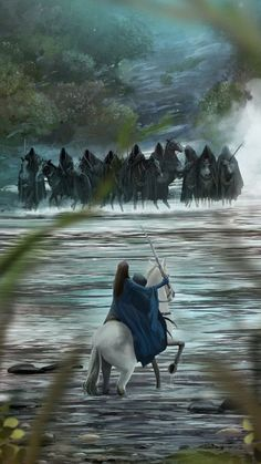 The Lord of the Rings Fantasy World, Middle Earth Art, Tolkien Art, Lord, Dark Lord, Lord Of The Rings, Pictures, Elves
