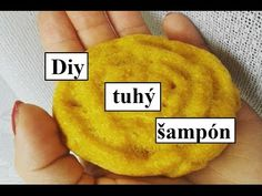 DIY tuhy šampón bar plus jak se používá ( shampoo bar soap) Shampoo Bar, Bar Soap, Ale, Homemade, Food, Home Made, Ale Beer, Essen, Meals