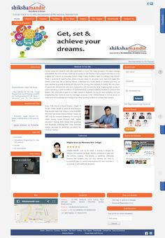 Development Platform : WordPress (PHP/MYSQL) Compatibility : Cross Browser Compatibility Team Involvement : Web Designer & Developer Development Cost : *As required by Client .