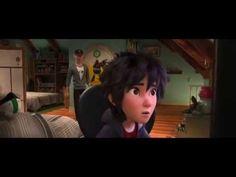 Disney Big Hero 6 Clip - Unbelievable - YouTube