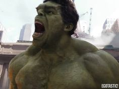 Avengers is gonna be awesome