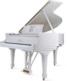 Grand piano: my dream