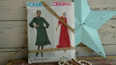 Check out this item in my Etsy shop https://www.etsy.com/listing/489248387/1970s-yves-saint-laurent-sewing-pattern