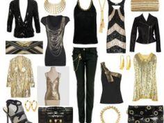 Glam Rock Fashion | veritable reflet du rock n roll attitude le style glam rock convient ...