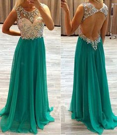 Gorgeous Prom Gown,Blue Prom Gown,Be#prom #promdress #dress #eveningdress #evening #fashion #love #shopping #art #dress #women #mermaid #SEXY #SexyGirl #PromDressesaded Prom Gowns,Sequin