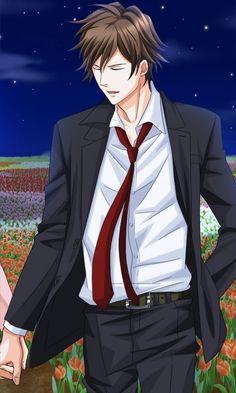 Ichiyanagi Subaru - My Sweet Bodyguard