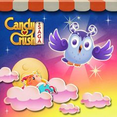 candy crush characters