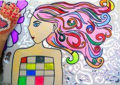 Pop Art - Ahina
