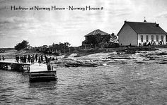 harbour Norway House, Hudson Bay, Canada, Community, Life, Beauty, Beleza, Cosmetology