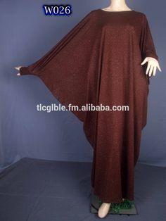 Butterfly/ Kaftan/ Abaya/ Jilbab - Islamic Dress