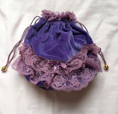 vintage lathe bag