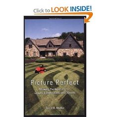 158 best nature ecology books images on pinterest ecology college picture perfect mowing techniques for lawns landscapes and sports fandeluxe Choice Image
