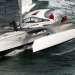 Catamaran, Boats, Sailing, Ideas, Candle, Ships, Thoughts, Boat, Catamaran Yachts