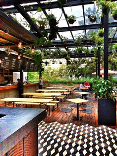 Mercado Roma Biergarten - Mercado Roma - Wikipedia, the free encyclopedia